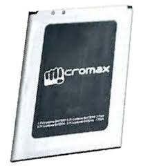 Micromax Bolt A066 1500 mAh Battery by ...