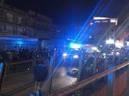 Incidente mortale viale Regione Siciliana 3 | BlogSicilia - Ultime notizie  dalla Sicilia