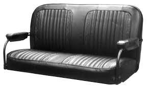 seat cover blazer rear 1971 72 cheyenne standard