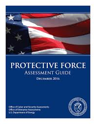 Protective Assessment Force Guide 2016 Dec wT0fFq