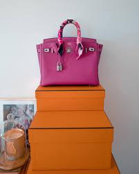 Hermes Brown Color Chart How I Got My Hermes Birkin Bag Glam Glitter