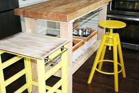 Innovation Diy Kitchen Island Bar Guide Patterns With Decorating