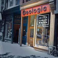 geologic gallery queen st west