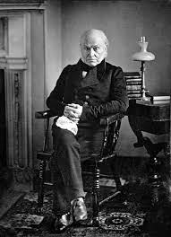 what were the similarities and differences between john adams and what were the similarities and differences between john adams and john quincy adams