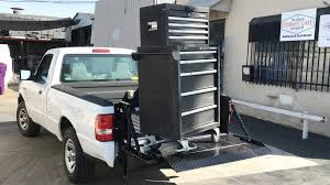 Liftgates - Intercon Truck Equipment - Baltimore - Philadelphia