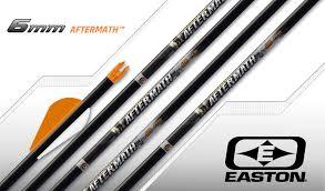 6mm Aftermath Easton Archery