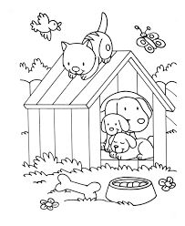 A Imprimer Chat 3 Coloriages De Chats Coloriages Enfants Biboon