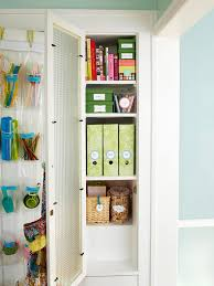 How to Get Organized in a Small House Small space organization BHG