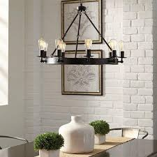 Elegant dining room lighting Gorgeous Chandeliers By Style Casasconilinfo Chandeliers The Home Depot