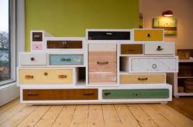 Discarded Drawer Dressers by Entwurf Direkt Design Milk