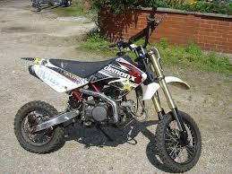 140 stomp hustle pit bike spares www motor bike breakers co uk