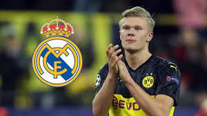 Real madrid club de fútbol, commonly referred to as real madrid, is a spanish professional football club based in madrid. Is Real Madrid The Next Destination Of Erling Haaland Cricketsoccer