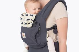 ERGObaby Original Baby Carrier Review - Baby carriers Reviews ...