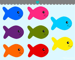 cute fish clip art. Interesting Art Fish Clip Art Cute  Clipart Library Throughout
