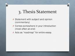 the jane schaffer writing program ppt video online  thesis statement statement subject and opinion commentary