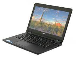Laptop Dell Latitude E7270 – Intel Core i3 cũ – Laptop cũ tốt