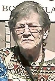 Alice Loraine Truett Palmer (1938-2014) - Find A Grave Memorial