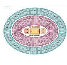 Charlotte Bobcats Seating Chart Bobcatsseatingchart Com