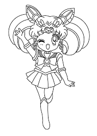 Small Picture 25 best Sailor Moon Coloring Pages images on Pinterest Coloring