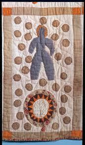 1885 - 1886 Harriet Powers's Bible Quilt | National Museum of ... & 1885 - 1886 Harriet Powers's Bible Quilt Adamdwight.com