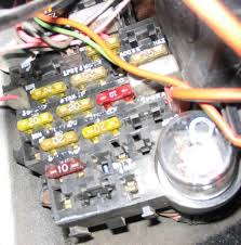 corvette fuse box chevrolet corvette forum 1979 corvette fuse box