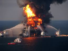 can bacteria combat oil spill disasters helmholtz centre for fire