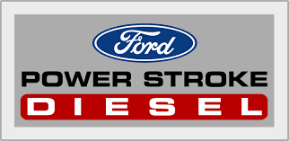 cool ford logos. cool ford powerstroke logos heavy hauling hard working power stroke diesels