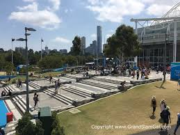 australian open roof grand slam tennis 2017 tournament schedule dates and more