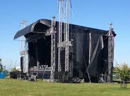 Kestrel Stage