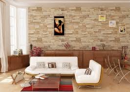 Small Picture Modern Stone Wall Interior Designs Always in Trend Always in Trend