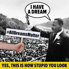 What Do You Think of This Black Lives Matter Meme? | PJ Media via Relatably.com