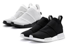 adidas. can\u0027t resist wearing your nmds in the winter? adidas originals is dropping lovable city sock silhouette with much-needed gore-tex layer that acts as