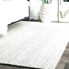 6x9 jute rug jute area rug fashionable jute rug handmade natural fiber braided reversible jute white