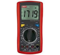 <b>Мультиметр</b> цифровой <b>UNI</b>-<b>T UT70A</b>, купить с доставкой по Киеву ...