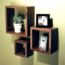wall mounted box shelves nz glass ikea white wooden shelf units stunning 3 piece unit cube