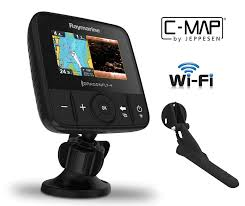C Map Chart Cards For Sale Raymarine Dragonfly 4pro Gps Fishfinder With 4d Cmap Chart Card
