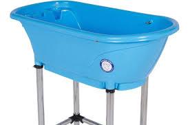flying pig washing shower portable dog bath tub
