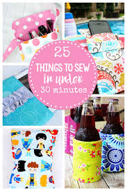 Easy Sew Patterns