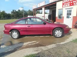1591 - 1995 Chevrolet Cavalier   Quick Lube Auto Sales & Service ...