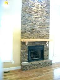 wonderful white rock fireplace stone images fireplaces pictures