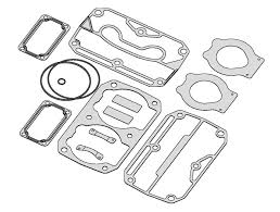 Service kit suitable for pressors seb22563 gasket kit