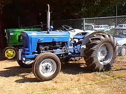 antique ford tractor ford super dexta tractorshed com ford super dexta tractor