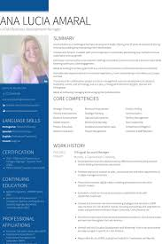 Localization Project Manager & Latam Business Development Specialist Resume  samples