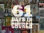 61 Days in Church, Vol. 2