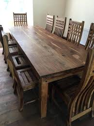 square dining room table for 12 large size of dinning round dining table seats 8 inch