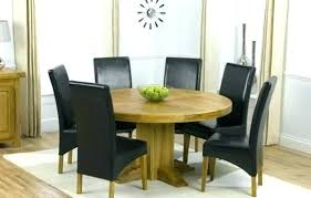 diningroom round table 6 chair round dining table set dining room table sets 6 chairs dining
