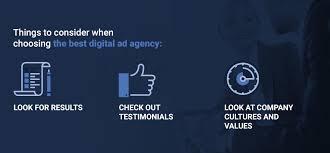 Digital Advertising Top 30 Digital Advertising Agencies As Of November 2019