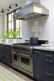 Blue Kitchen Designs Interesting James R Salomon Photography Kitchens Blue Kitchen Cabinets
