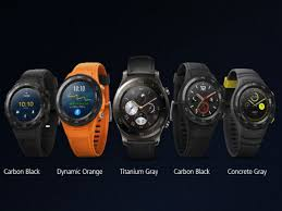 huawei watch 2 classic. huawei watch 2 and classic unveiled with sim card slot