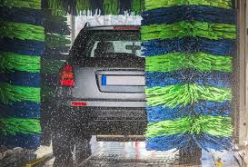 automatic car wash systems the better choice